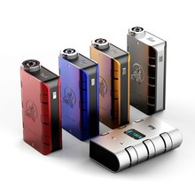 kamry god 180 mod popular vaporizer for the electronic cigarette buyer 180w high wattage