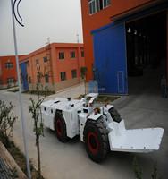 Material handling tools ,WC25E Diesel forklift van