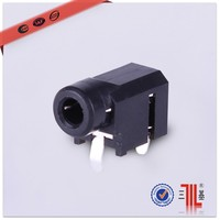 wholesale cell phone accessories mp4 3.6 earphone jack