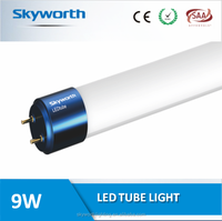 CE RoHS SAA Approval Epistar Plastic 1.2M 18W Tube8 Chinese Sex Led Tube 8 China