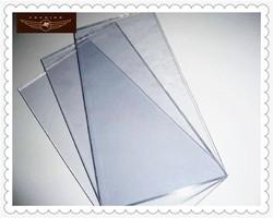 Shanghai Fochier new high-tech materials pvc sheet pile