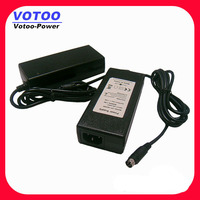 Universal Laptop notebook power supply charger 96W 12V-24V 4A AC/DC adaptor