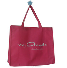 manufacturer nonwoven tote large shopping bag