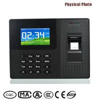 3in1 Cheap Standalone biometric Access Control fingerprint time attendance safety machine