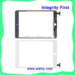 Wholesale High Quality For iPad Mini 3 Digitizer, for iPad Mini 3 Touch Screen Digitizer, for iPad Mini 3 Touch Screen