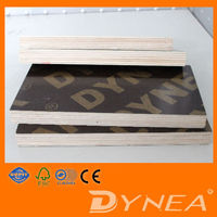 shuttering formwork Film faced plywood combi core