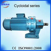 BLED/XLED cycloidal pinwheel transmission speed reducer, chinese motorcycle engine