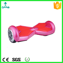 Well Comfortable Style for Adults with LED lights Electric Two Wheel Min Smart Drifting Scooter