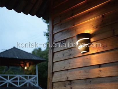 Italia diseño exterior led lampara pared creativo accesorios para ...