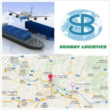 efficient air freight service china to Linz