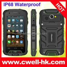Huadoo V3 IP68 Waterproof android 4.4 mobile phone