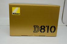 Japan Digital Camera Nikon D810