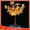 Melhor venda Competitive preço artificial árvore de bordo japonês