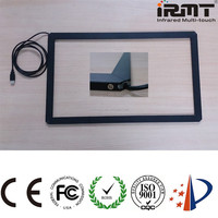 IRMTouch 42 inch IR touch frame touch screen frame for LCD or TV
