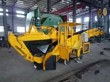 new style shaft sinking back hoe loader crawler mining loader for sale