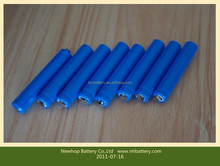 3.7v aaa lipo li-ion rechargeable battery 10440 with size 10mm*44mm 320mah for electronic pen for mobile
