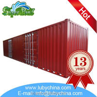 New design prefabricated bungalow for wholesale