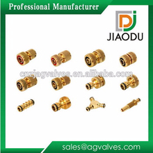 CW614N forged brass types of electrical fittings