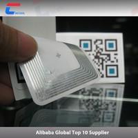 Chuang Xin Jia nfc tag logo printing rfid chip inside