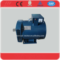 STC brush three phase generator electric 220v 10kw