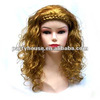 Fashion Top Selling Party Afro Party Deep Curly Wig