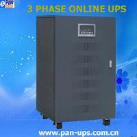 three phase online uninterrupted power source
