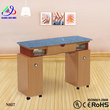 manicure table/nail table/nail desk KM-N027