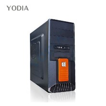 Factory supply !Fashion Design horizontal MID-Tower Case for computer case