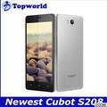 S208 cubot teléfono Androide 5.0'' qhd 960 x 540 mt6582 quad core 1gb ram 16gb rom con la calidad bueno