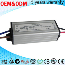 100w 3A led power supply constant current LED driver with SAA
