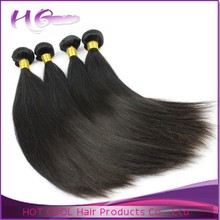 High feedback grade 7a full cuticle can be dyed double weft raw fake hair braids