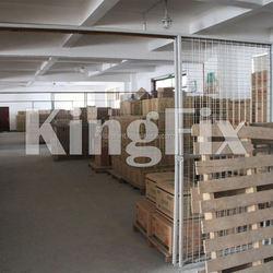 Kingfix P501 Good filling capacities anti static foam packing