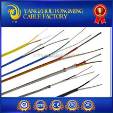 Type K/ Type T/ Type J Thermocouple Wire Cable