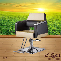 used barber chairs for sale/beauty salon equipment/barber chair for sale(KM-217)