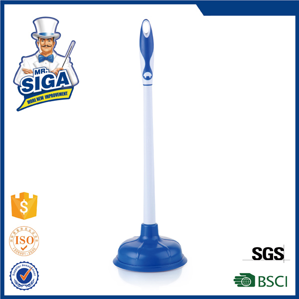 mr siga 2015 hot new products mini toilet plunger. Black Bedroom Furniture Sets. Home Design Ideas