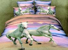 2014 wholesale reactive comforter sets bedding 4PSC