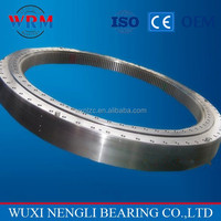 supply top quality and cheap using ring gear bearing for EX3600 excavator