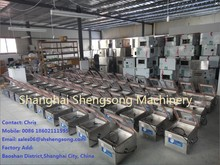 Food Plastic vacuum forming packaging machine (CE ISO9001 BV)