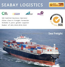 Newest from china to varna bulgaria container shipping