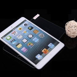 Custom Explosion-proof Tempered Glass Protector For Ipad Mini Screen