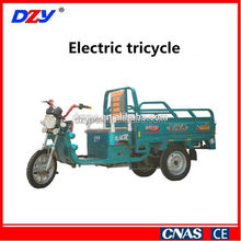 Large Loading Capability Cargo electric tricycle
