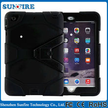 Good Quality Custom Anti-Shock Waterproof case For Ipad 2