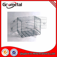 Welded mesh Dog cage with competitive price