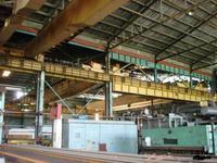 Steel Fabrication Scrap