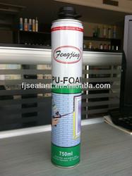 300ml waterproof acidic sealant manufacture