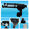 600ml 1:1 Epoxies cartridge power-driven caulking gun