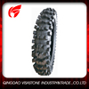 china supplier cross country motorcycle tires 70/100-17