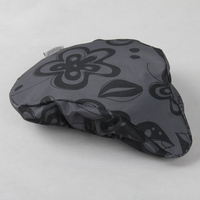 all over print waterproof bicycle seat cover