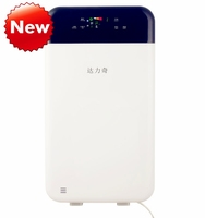 DALIQI-601Air Purifier with Activated carbon to Decomposition of formaldehyde and remove benzen