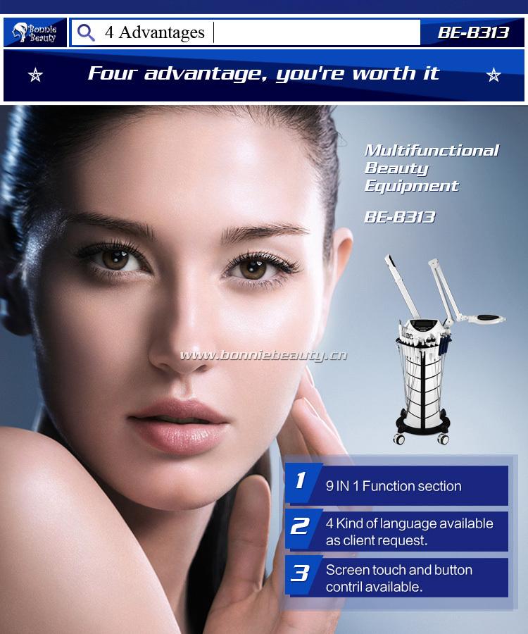 beauty advantage